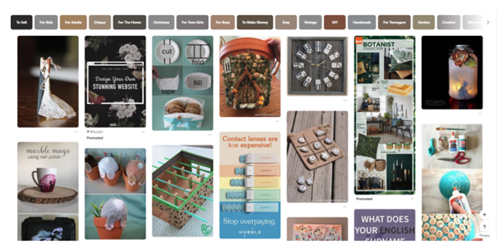 What Ecommerce Merchants Need To Know About Pinterest Marketing
