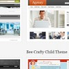 StudioPress Child themes