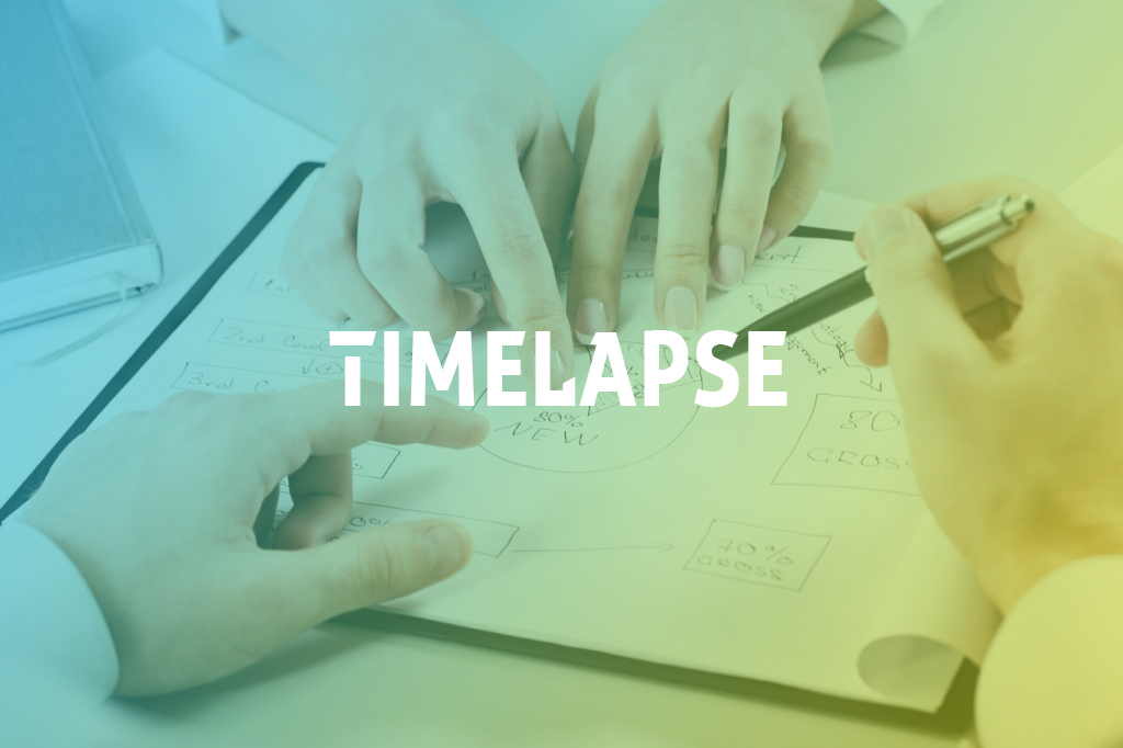 How to Learn Online Marketing in San Francisco? Introducing: Timelapse.