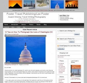 Foster Travel Publishing