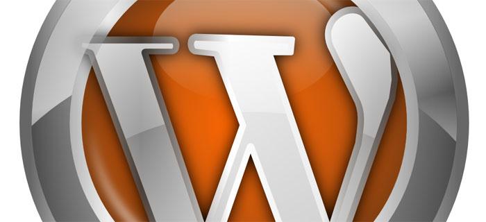 New to WordPress