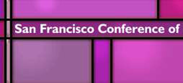 San Francisco Conference of Lutheran Churches, ELCA
