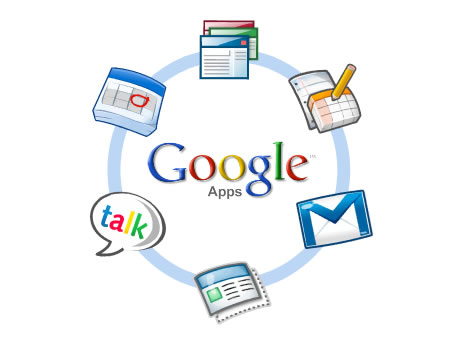7 Reasons to Switch your Email to Google Apps