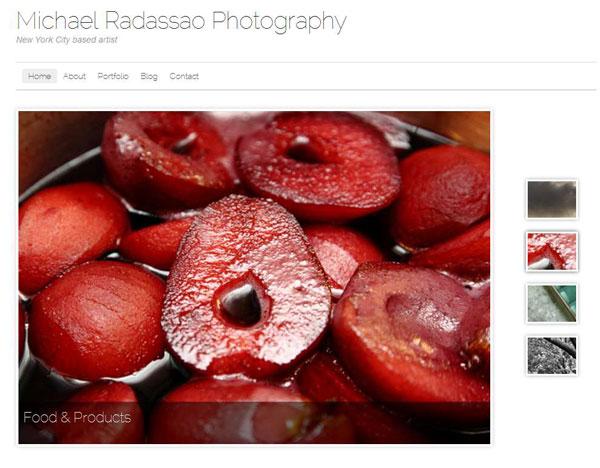 Michael Radassao Photography After