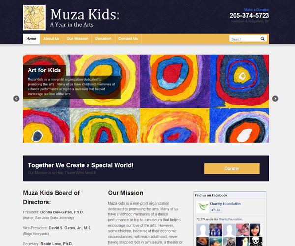 Muza Kids