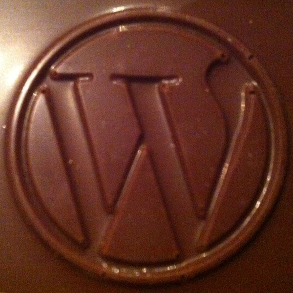 Happy Birthday, WordPress!