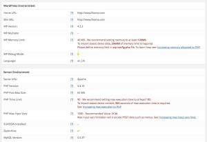 Increase WordPress Memory Limit for Avada
