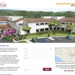 Senior Living Community Chooses WordPress