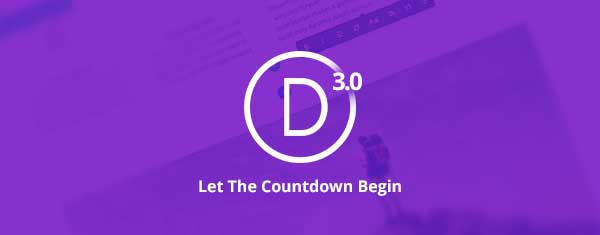 In a few days, Elegant Themes is releasing Divi 3. Should you care?