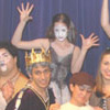 The Young People's Teen Musical Theatre Company