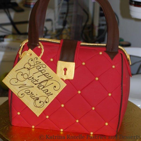Katrina Rozelle Handbag