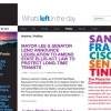 The new SF Sentinel site is stunning, sunning, and fun!